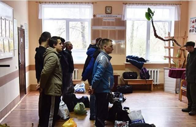 5-годишно дете получи повиквателна за казарма в Киевска област, в