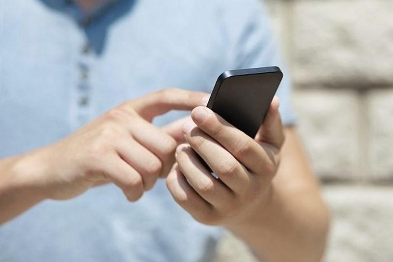 Клиент на пазара в Бутан е откраднал мобилен телефон от