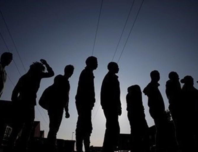 Словенските власти са задържали български гражданин, който е управлявал ван,
