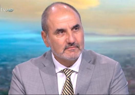 """""""Изключително тежък е политическият живот в България. Има противопоставяния и"""