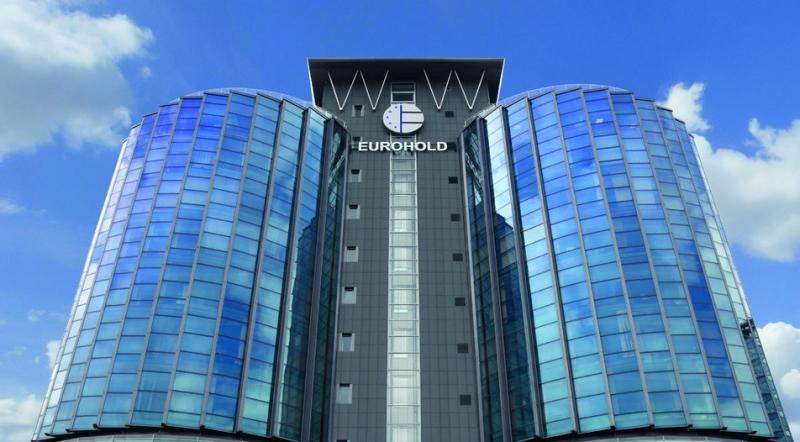 """Застрахователният холдинг """"Еврохолд"""" е възложил на J.P. Morgan AG (""""Джейпи"""