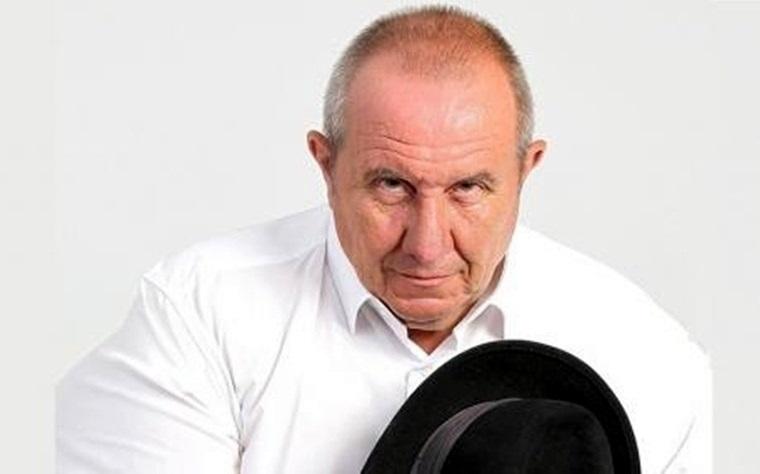 Всенародният любимец Димитър Туджаров - Шкумбата подготвя голям спектакъл в