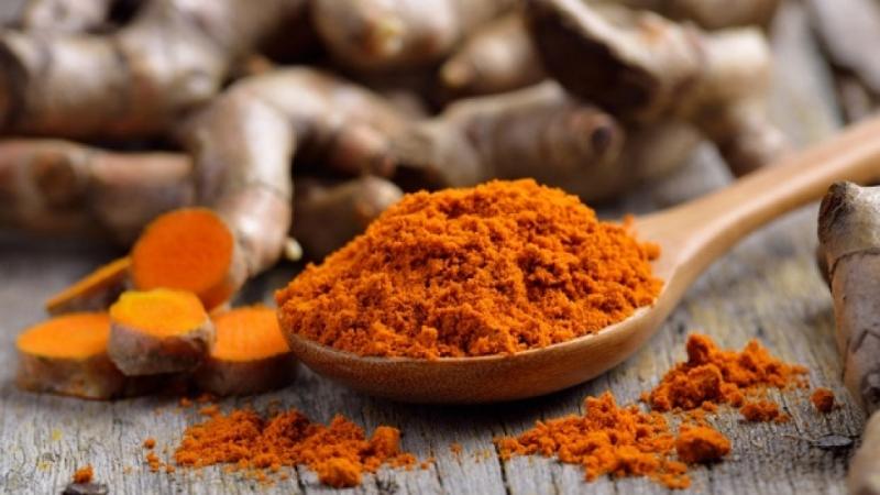 Куркуминът - основната съставка на куркумата, може да засили ефикасността
