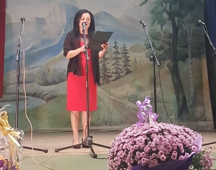 Кандидатът за кмет на община Борован инж. Десислава Тодорова снощи