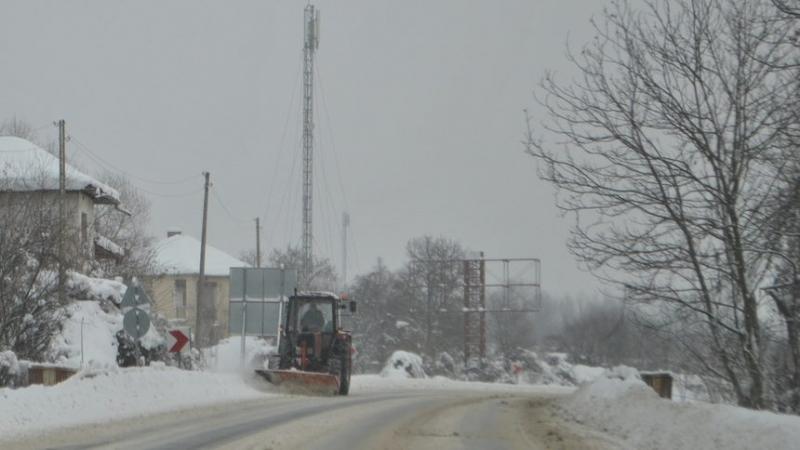 Готовността за зимно поддържане на пътищата беше обсъдена на заседания