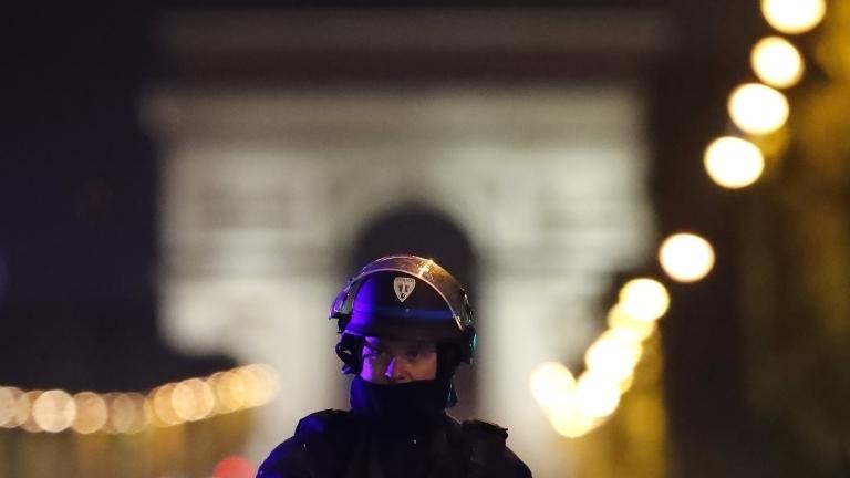Във Франция предотвратиха атентат. Зад решетките е 33-годишен мъж от