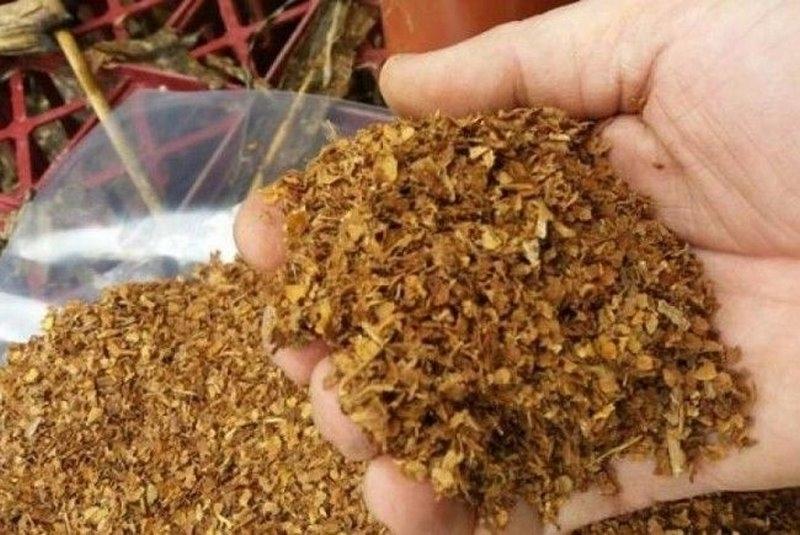 Намериха и иззеха незаконен тютюн от къща в монтанско село