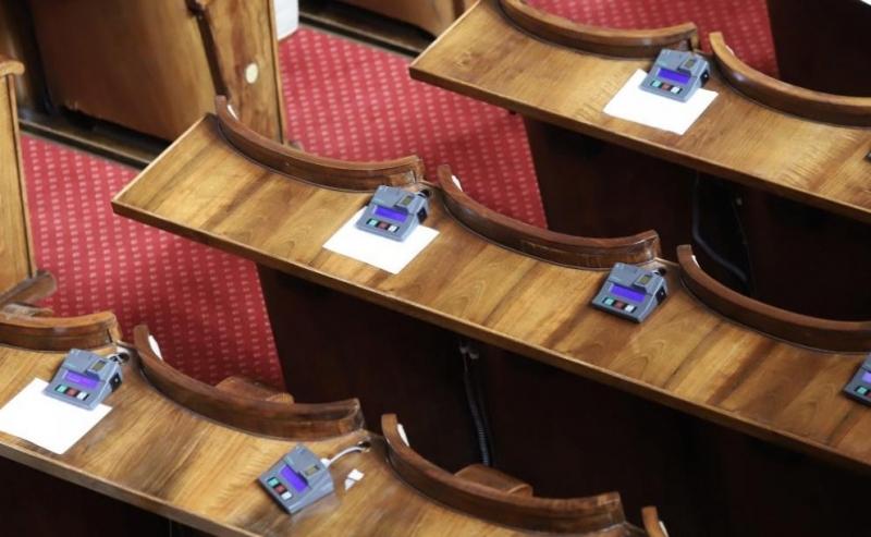 Парламентът прие на първо четене промени в Закона за подземните