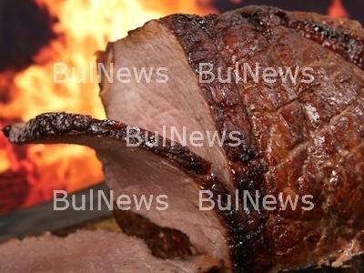 Доказано! Месоядството съкращава живота