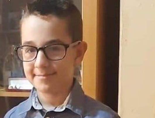 Момче от Враца е в ТОП 10 на Национално състезание по английски език