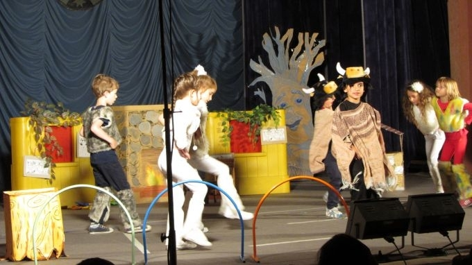 """Тазгодишният детски фестивал на изкуствата """"Лачени обувки"""" няма да се"""