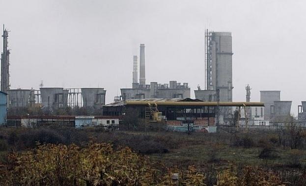"""На териториятана бившия завод """"Химко""""във Враца се съхраняват 110 тона"""