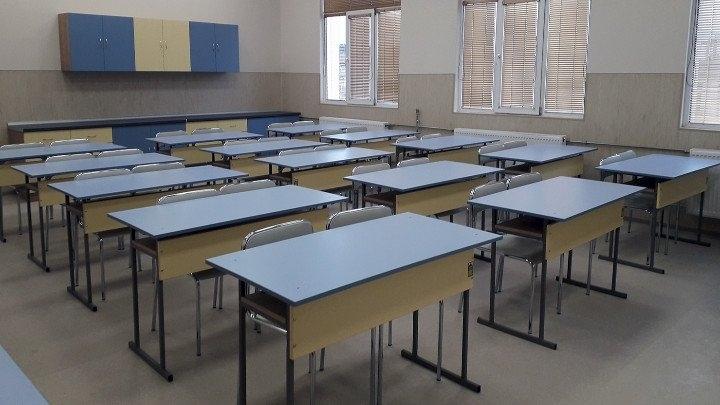 В София има 78 училища, в които са открити ученици