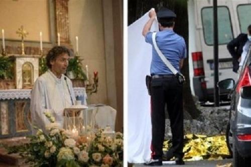 В Италия бездомник уби свещеник, помагал на мигранти и бедни