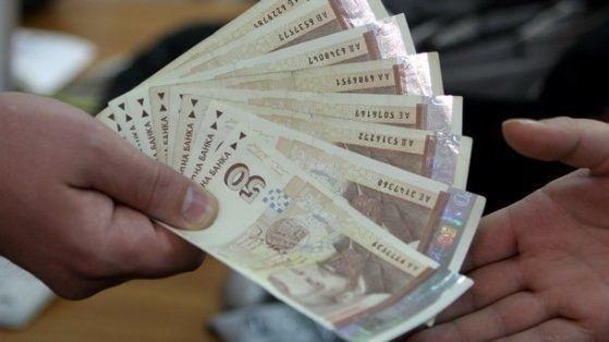 Най-високи заплати в област Враца очаквано получават работниците в сферата