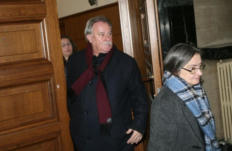 Софийски градски съд върна на прокуратурата делото срещу изпълнителния директор