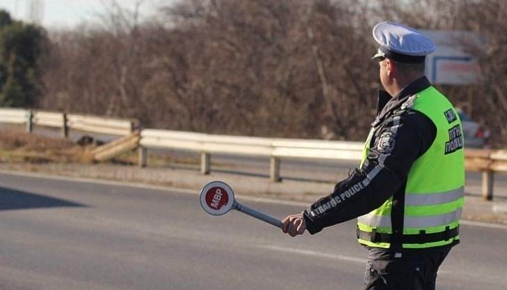 Полициаи във Врачанско са спипали двама нередовни шофьори, съобщиха от