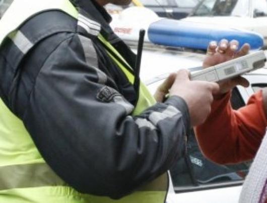 Полицията залови шофьор, да кара системно пиян във Врачанско, съобщиха