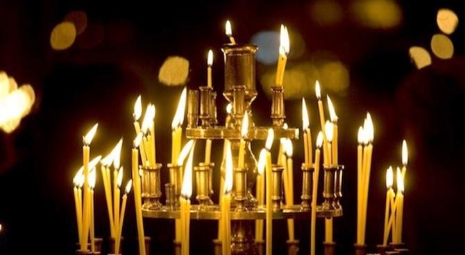 Днес православната църква почита Св. апостол и евангелист Лука и