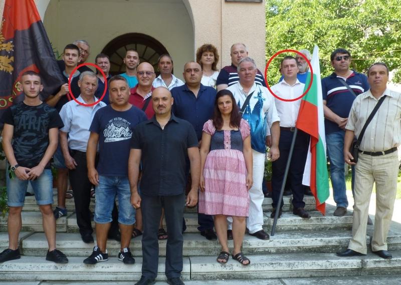 Баташко клане във ВМРО! Паднаха главите на общински съветници във Враца и Оряхово заради колаборация с ГЕРБ