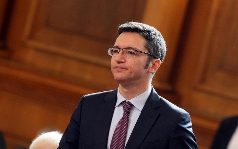 БСП разкритикува името Северна Македония