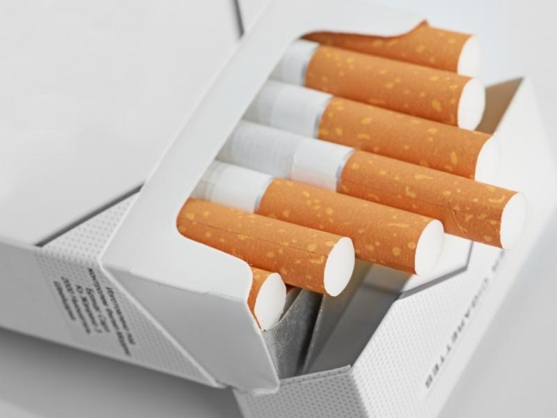 1900 къса цигари без български акцизен бандерол били иззети вчера