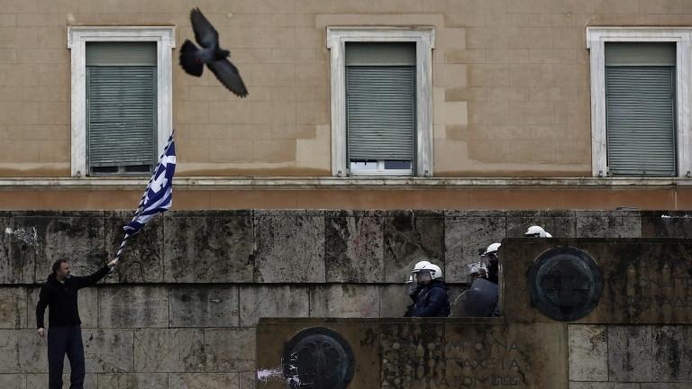 """Програмата на гръцко правителство за """"златни визи"""" се използва основно"""
