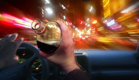 Двама врачани са установени да шофират след употреба на алкохол
