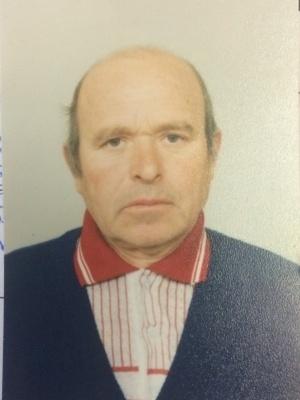 ОДМВР – Бургас издирва 70-годишния Георги Григоров Зайчев от село