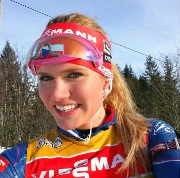 Чешката биатлонистка Габриела Коукалова разказа за първия си път в