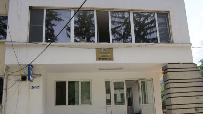 Кметът на община Чупрене Ваньо Костин, който е в ареста