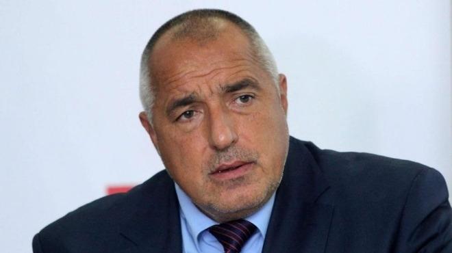 Премиерът Бойко Борисов внесе предложение до Министерския съвет за освобождаване