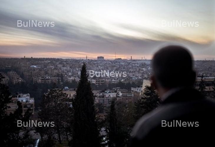 Сирийската армия щурмува последната опора на терористите в Западно Алепо