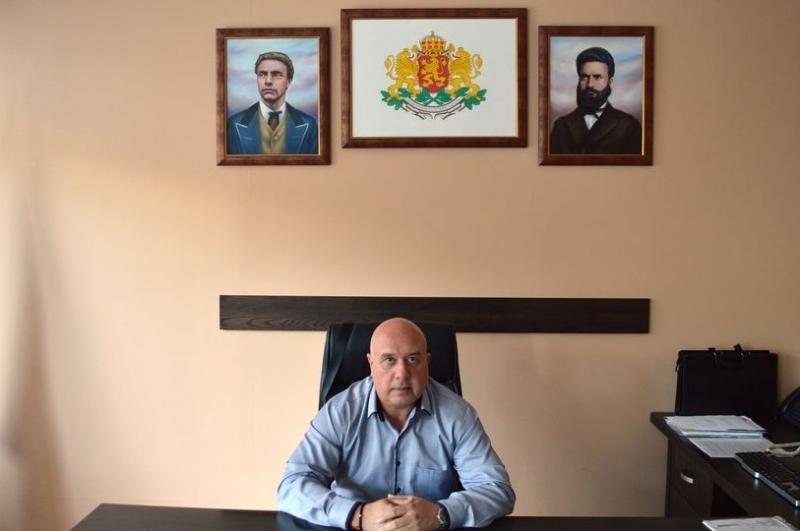 Кметът на Вършец инж. Иван Лазаров излезе с поздрав по