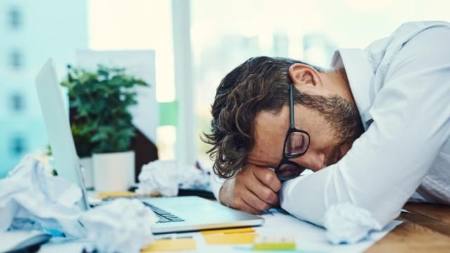 Какво се случва с тялото ни, когато мразим работата си