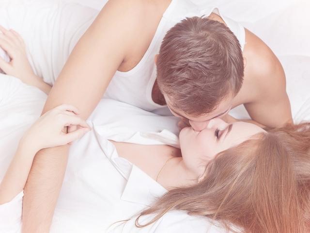 Сексът е едно от най-приятните преживявания, които се случват между