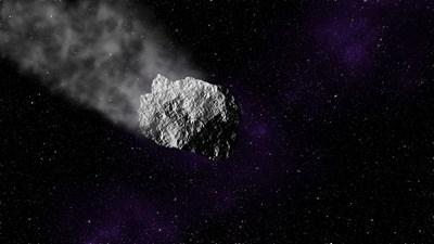 Снимка: На Земята падат все повече астероиди