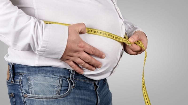 Хората с наднормено тегло се чувстват по-добре в периоди на