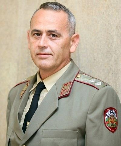 Министерският съвет даде съгласието сигенерал-майор Данчо Дяковда бъде назначен на