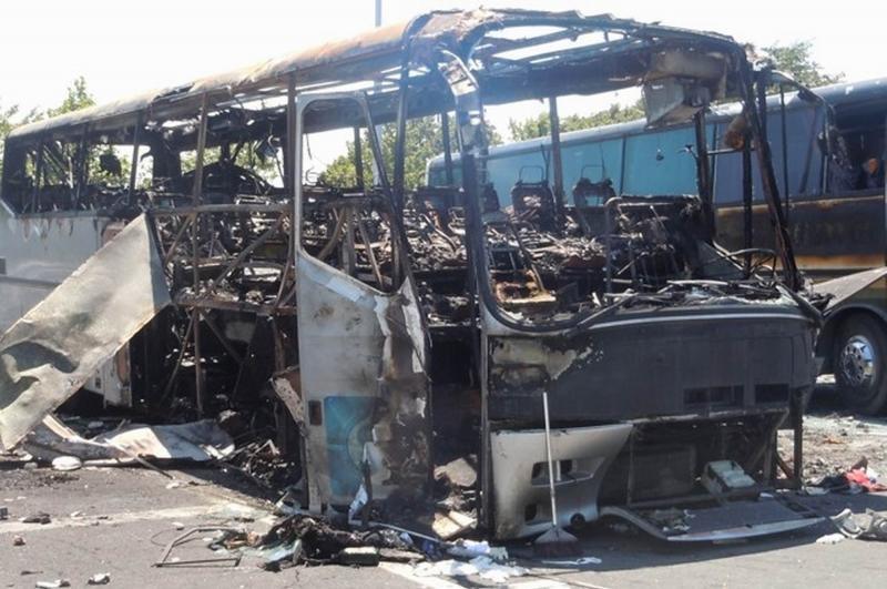 Шест години след терористичната атака на бургаското летище Сарафово наказани