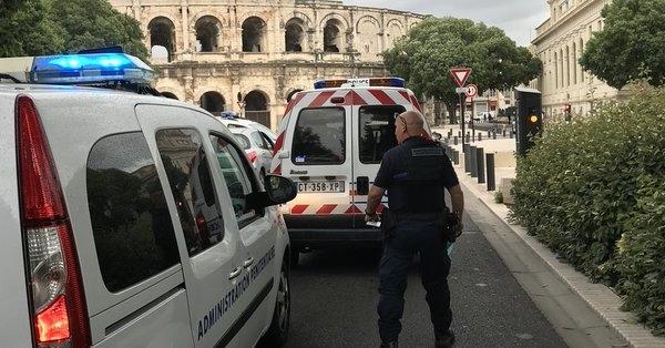 Мъж се самоуби в съдебна палата във Франция