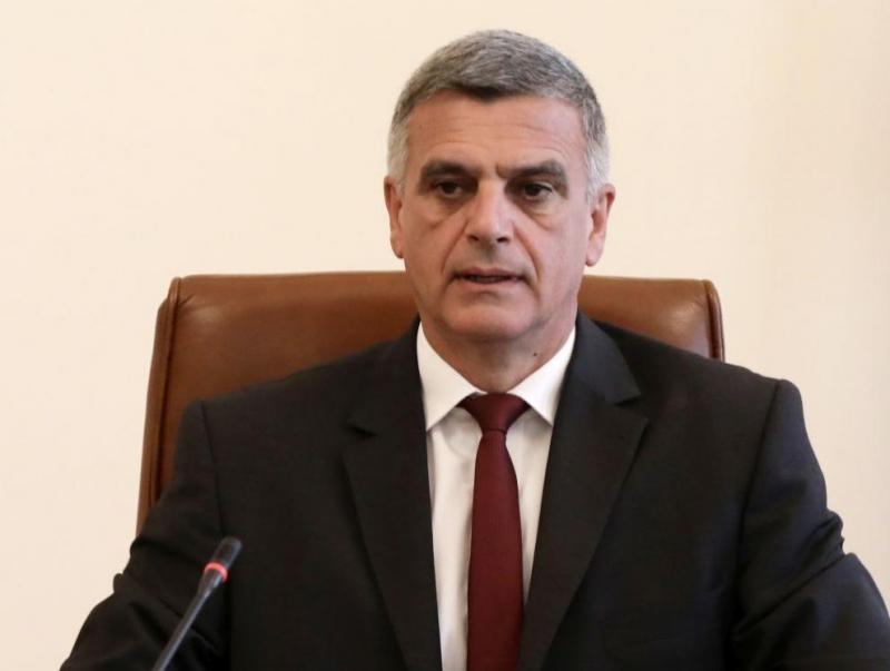 Със заповед на премиера Стефан Янев са назначени трима нови