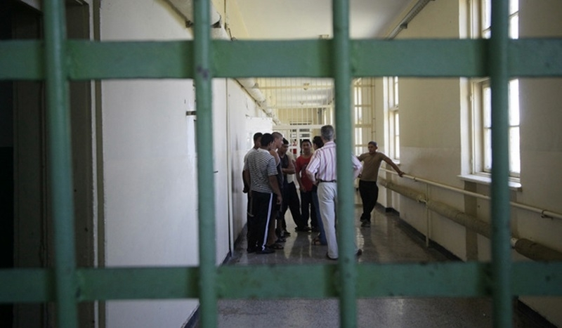 Наркотици са били открити в затворническото общежитие от закрит тип
