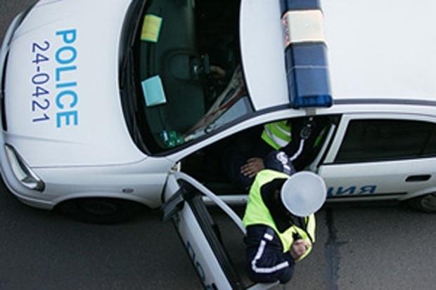 Снимка: Ломчанка благодари на полицията за разкрита кражба