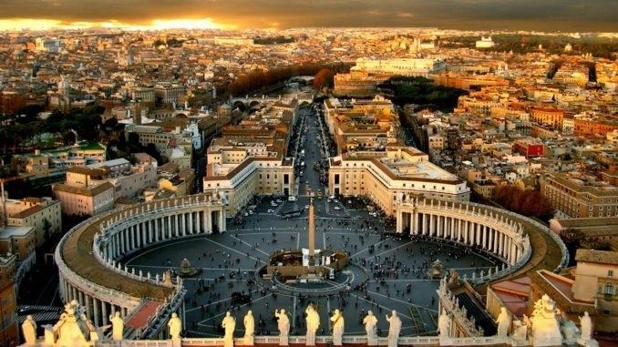Ватикана прие молбата на епископ от Индияда бъде временно освободен