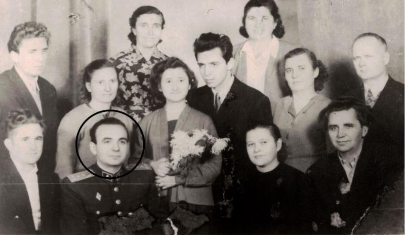 Скръбна вест! Почина по-малкият син на Горуня Виктор Тодоров