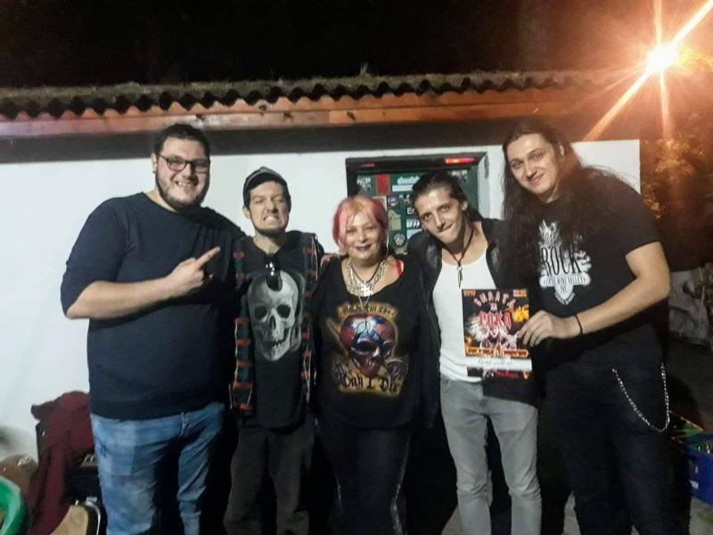 Има надежда! Банда от Враца отвя конкуренцията и спечели рок конкурса на Милена Славова /снимки+видео/