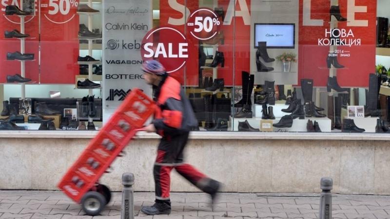Българите ще похарчат между 100 и 700 лв. по време на Черния петък