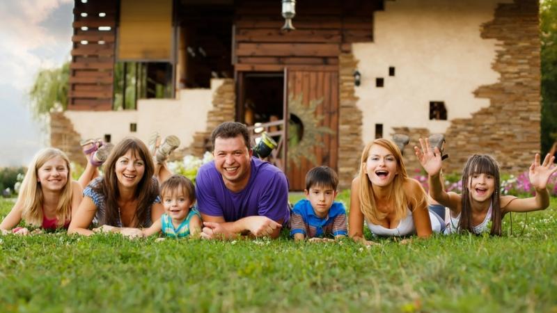 Многодетните семейства са по-малко предразположени към онкологични заболявания. Това заявиха