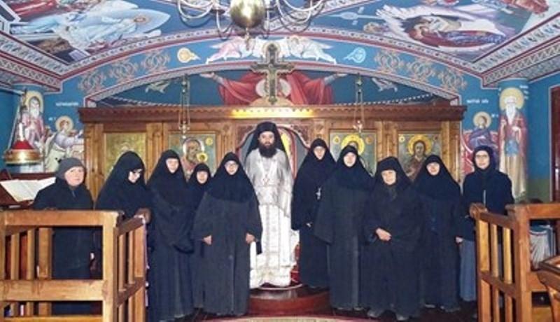 Миряни и духовници се събраха вчера в Клисурския манастир по